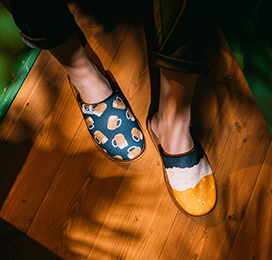 Pantofole Buonumore