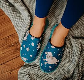Vesele papuče