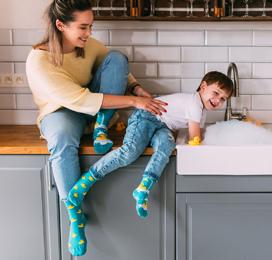 Daruj ponožky