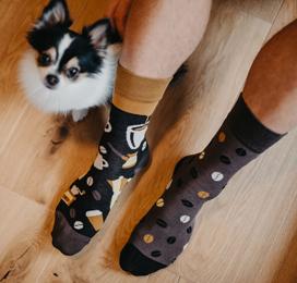 Чорапи от бамбук