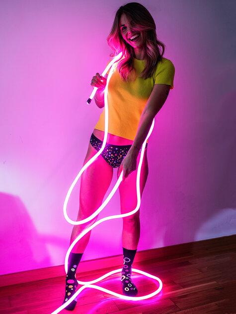 Neon Dots (6)