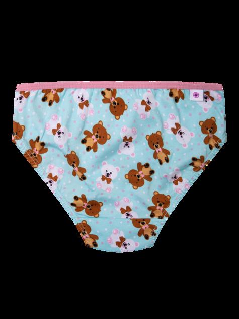 Teddy Bear - Back