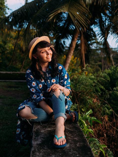 Daisy Blossom (3)
