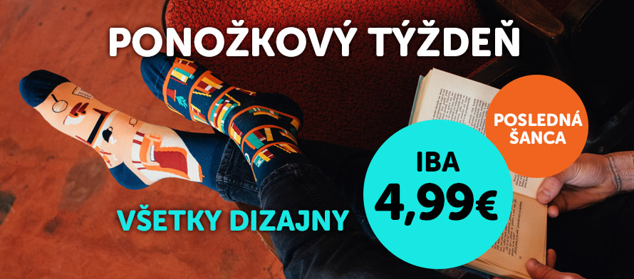 b78c6551ded1 Veselé pánske ponožky